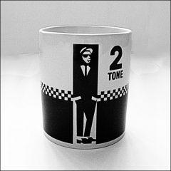 Two Tone - Tasse