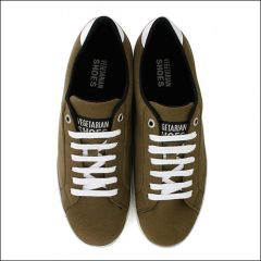 Canada - Sneaker (Oliv)