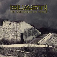 Bl'ast - The Expression Of Power 3xLP