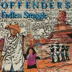 Offenders - Endless Struggle/We Must Rebel 2xLP