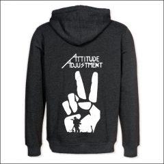 Attitude Adjustment - Victory Zipper