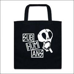 Subhumans- Tasche (Henkel kurz)
