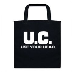 Uniform Choice - Use Your Head Tasche (Henkel kurz)
