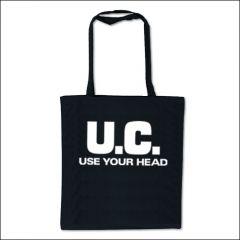 Uniform Choice - Use Your Head Tasche (Henkel lang)