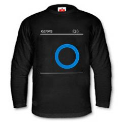 Germs - Gi Longsleeve