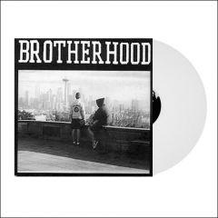 3 LP/ 1 CD Bundle incl. Brotherhood LP on white Vinyl
