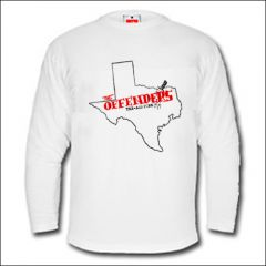 Offenders - Tex-ass Punk Longsleeve