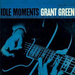 Grant Green - Idle Moments LP