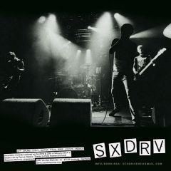 Sex Drive - s/t 12