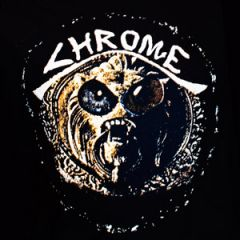 Chrome - 3rd From The Sun LP