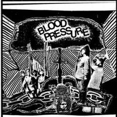 Blood Pressure - s/t 7