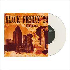 1 7/ 1 CD Bundle incl. Black Friday 29 7 on white Vinyl