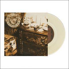 1 7/ 1 LP/ 1 CD Bundle incl. Enforcer 7 on clear Vinyl