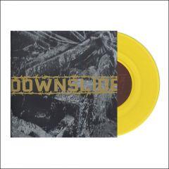 1 7/ 1 CD Bundle incl. Downslide 7 on yellow Vinyl