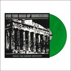 1 7/ 3 LP/ 1 CD Bundle incl. For The Sake LP on green