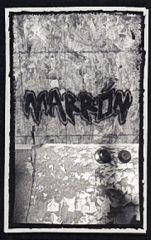 Marrón - s/t demo