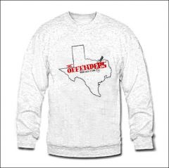 Offenders - Tex-ass punk Sweater