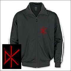 Dead Kennedys - Logo Trainingsjacke