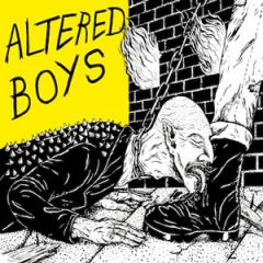 Altered Boys - s/t 7