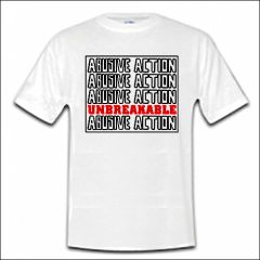 Abusive Action - Unbreakable Shirt Bundle