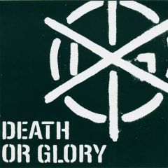 Death Or Glory - Logo Shirt Bundle