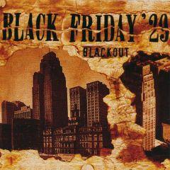 Black Friday - Everything Breaks Down Shirt Bundle