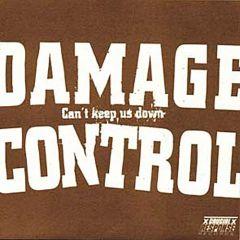 Damage Control - Camouiflage 7