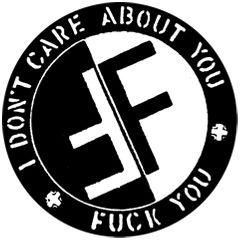 Fear - Fuck You Button