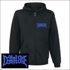 Death Side - Logo Zipper