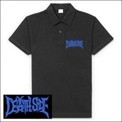 Death Side - Logo Polo Shirt