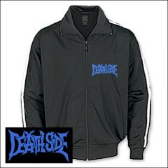 Death Side - Logo Trainingsjacke