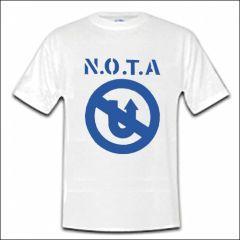 N.O.T.A. - Logo Shirt