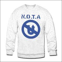 N.O.T.A. - Logo Sweater
