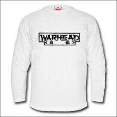Warhead - Logo Longsleeve