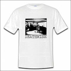 Deathwish - Charles Bronson Shirt