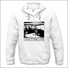 Deathwish - Charles Bronson Hooded Sweater