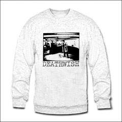 Deathwish - Charles Bronson Sweater