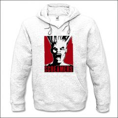 Screamers - Hooded Sweater