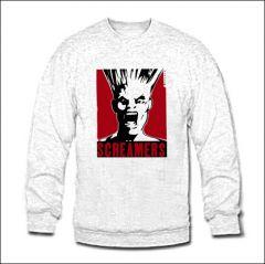Screamers - Sweater