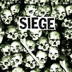 Siege - Drop Dead LP (30 anniversary edition)