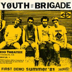 Youth Brigade - Complete First Demo 7