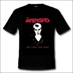 Avengers - You Are The One Shirt