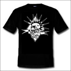 Mob 47 - Skull Shirt