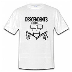 Descendents - Everything Sucks Shirt (reduziert)