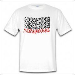 Absolution - Logo Shirt (reduziert)