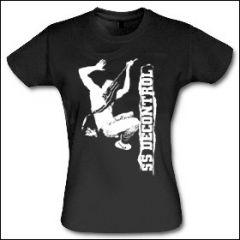 SS Decontrol - Al Girlie Shirt (reduziert)