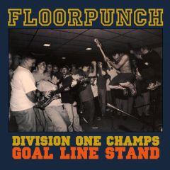 Floorpunch - Twin Killing LP