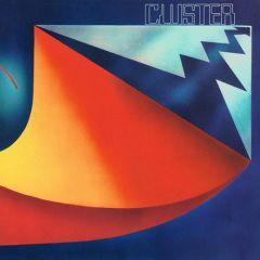 Cluster - Cluster 71 LP