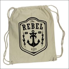 Rebel Rockers - Home Bound Sporty Bag