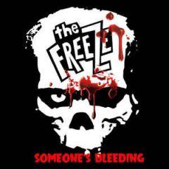 Freeze - Someone's Bleeding 7